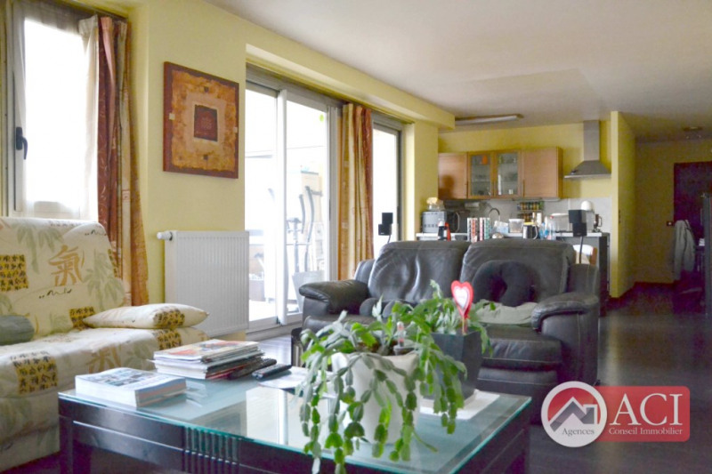 Appartement Soisy Sous Montmorency 4 pièces 81 m²