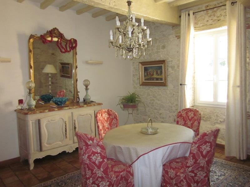 Deluxe sale house / villa L isle jourdain 579000€ - Picture 8