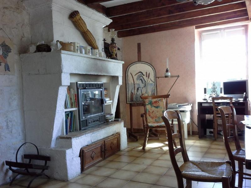 Vente maison / villa Bouille courdault 181000€ - Photo 2
