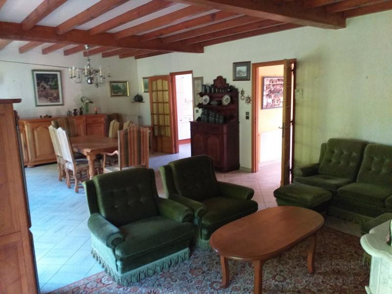 Sale house / villa Campagne de thérouanne 199000€ - Picture 3
