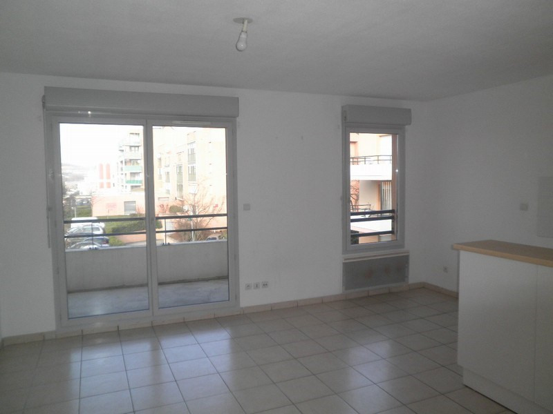 Venta  apartamento Villefontaine 95000€ - Fotografía 6