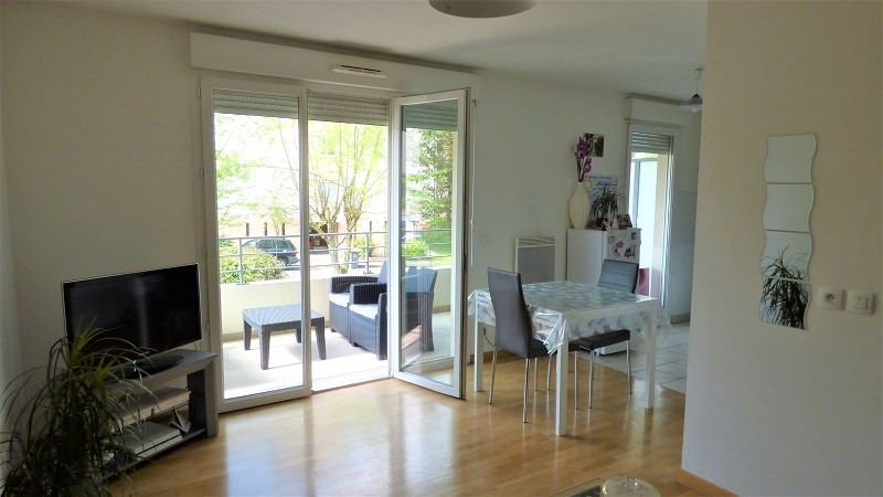 Rental apartment Ville la grand 807€ CC - Picture 3
