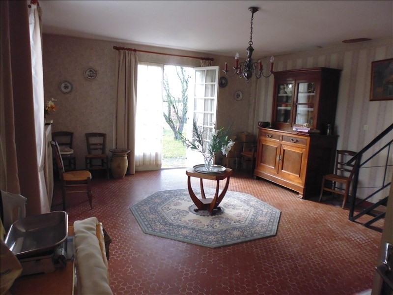 Venta  casa Nouaille maupertuis 100000€ - Fotografía 7