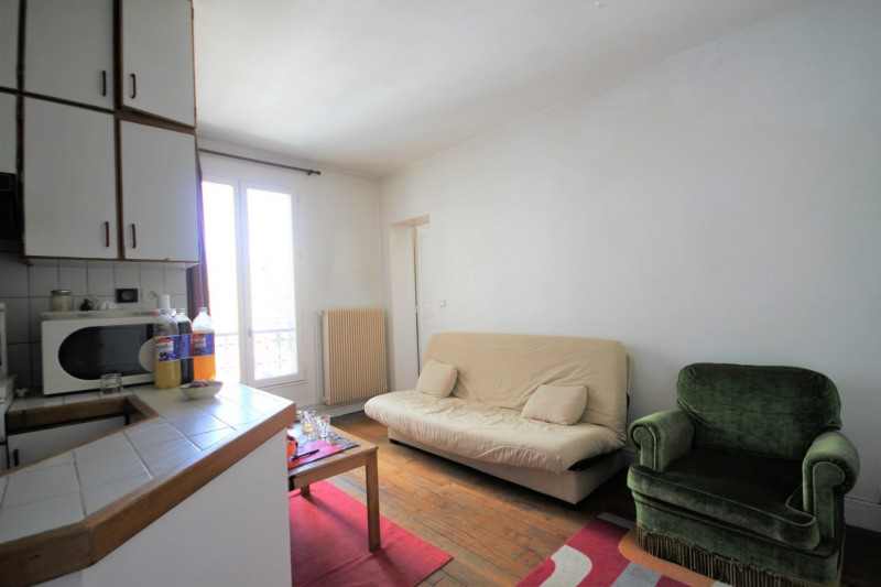 Sale apartment Paris 18ème 526 000€ - Picture 4