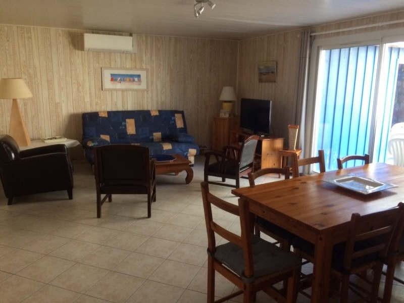 Vente de prestige appartement Piraillan 577500€ - Photo 4