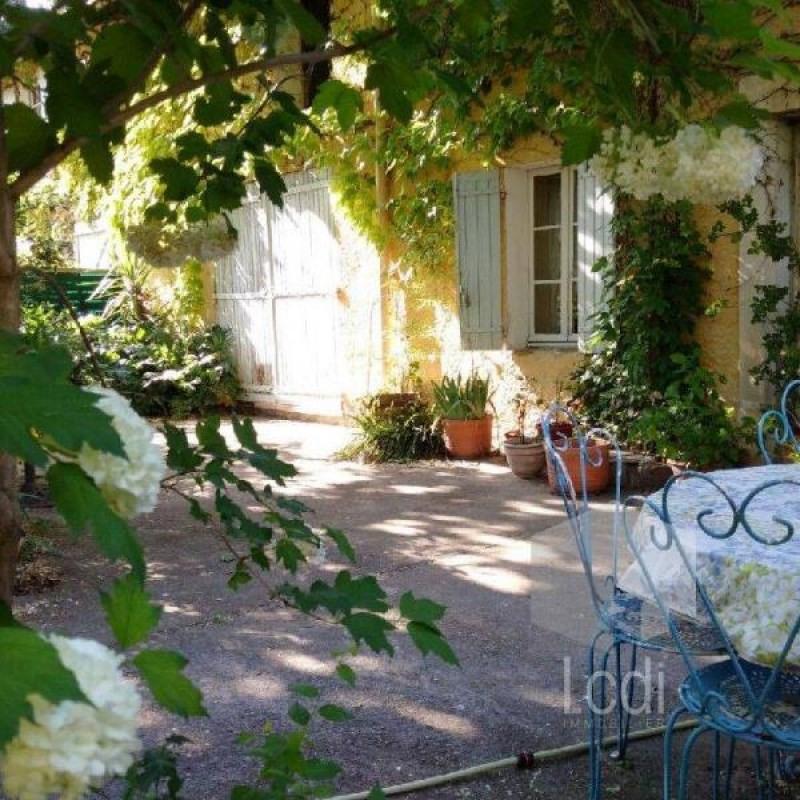 Vente maison / villa Graveson 406000€ - Photo 2