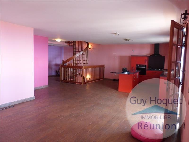 Vente appartement L etang sale les hauts 294400€ - Photo 2