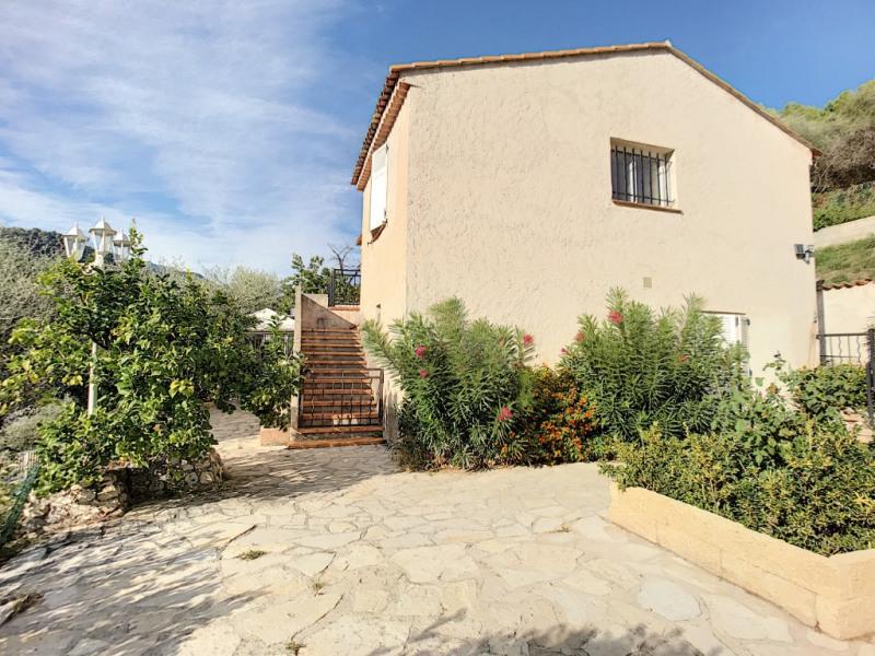 Immobile residenziali di prestigio casa Saint martin du var 649000€ - Fotografia 17