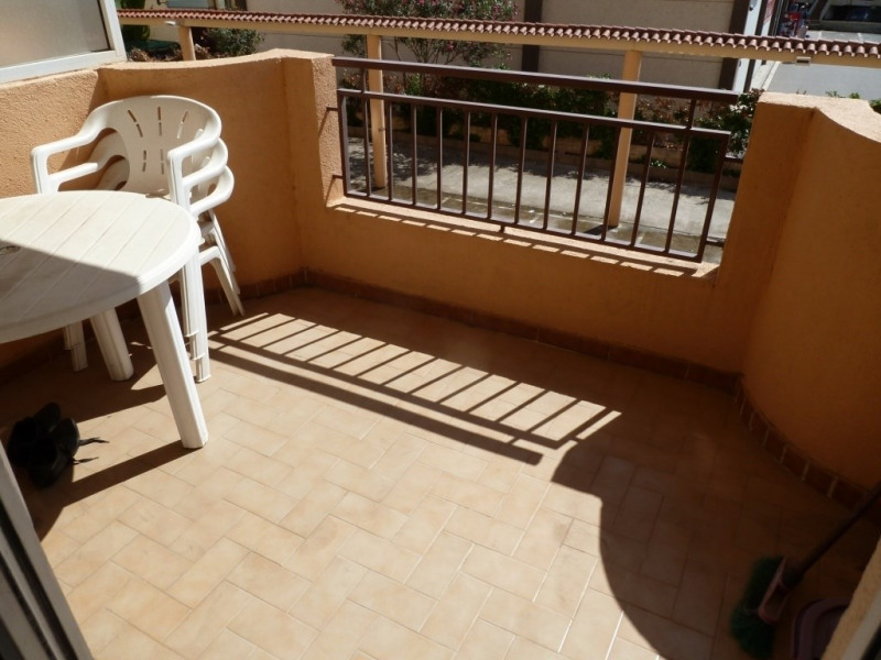 Sale apartment Roses santa-margarita 89 000€ - Picture 11