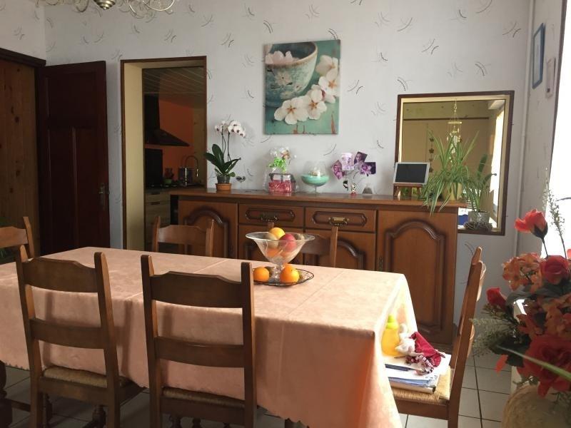Vente maison / villa Oignies 137000€ - Photo 4