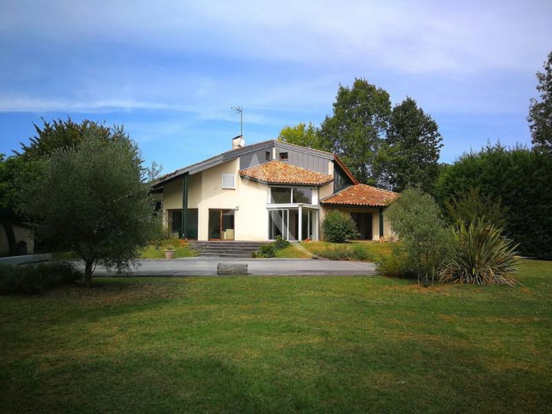 Vente de prestige maison / villa Fontenilles 612700€ - Photo 1
