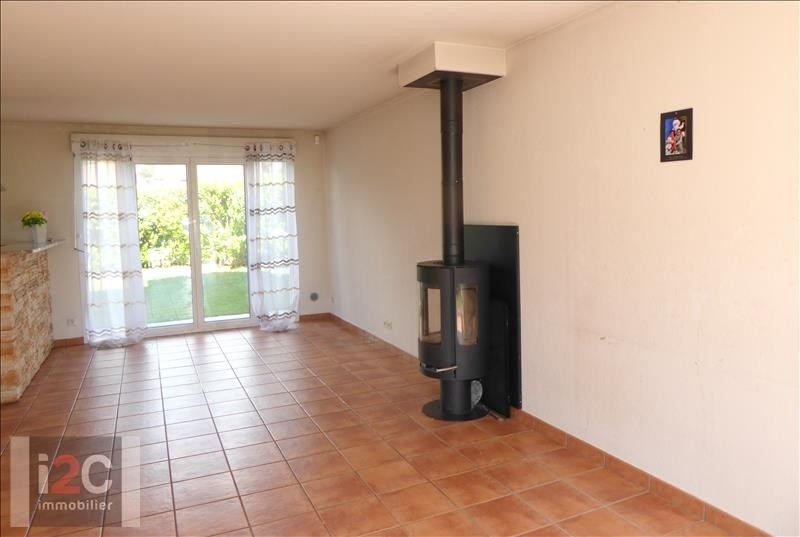 Vente maison / villa St genis pouilly 495000€ - Photo 3