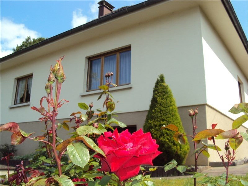 Vente maison / villa Mulhouse 329 000€ - Photo 1