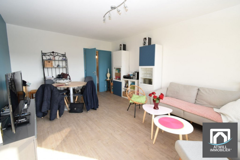 Sale apartment Blois 79 000€ - Picture 3