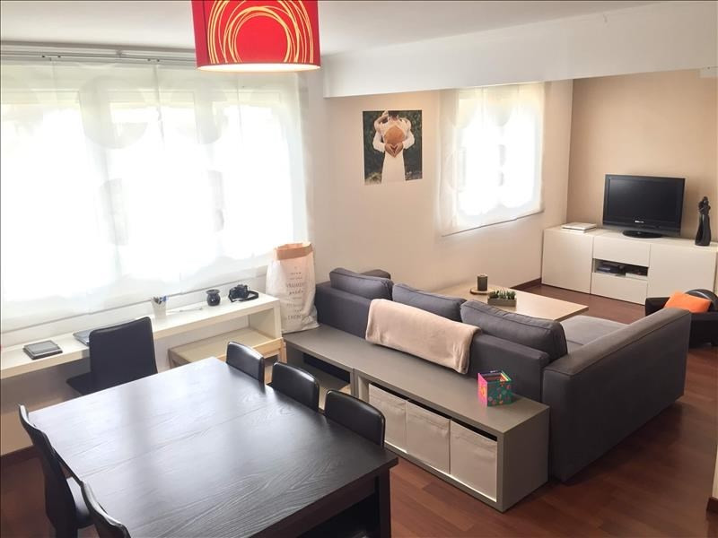 Vente appartement Dammarie les lys 190 000€ - Photo 1