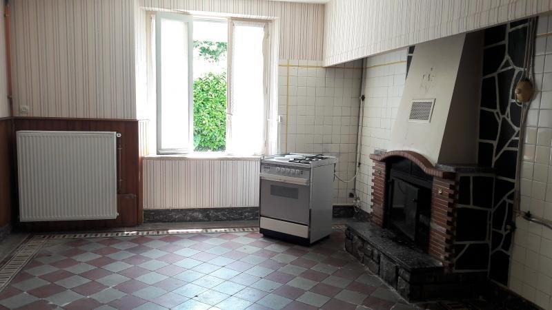 Sale house / villa Labruguiere 85000€ - Picture 1