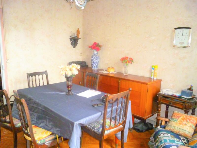 Vente maison / villa Noisy-le-sec 475000€ - Photo 3