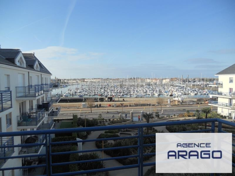 Deluxe sale apartment Les sables d'olonne 490 000€ - Picture 2
