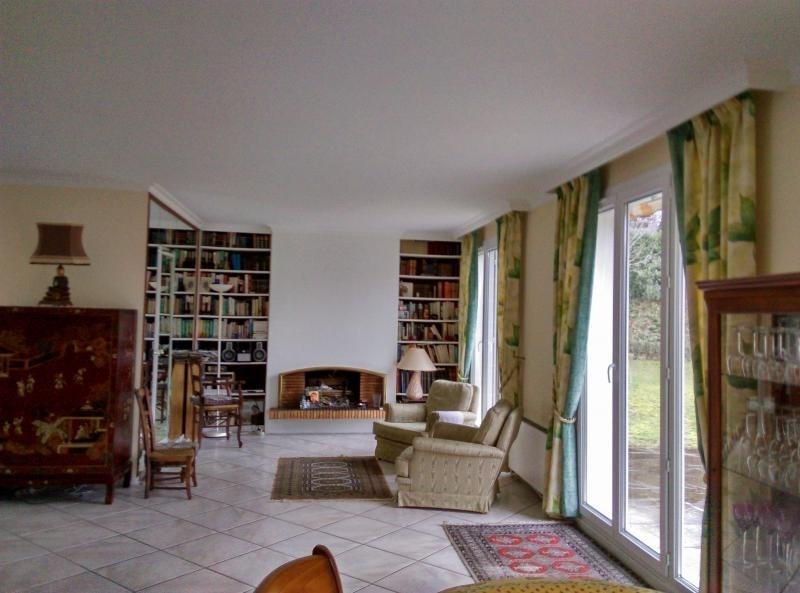 Vente maison / villa Marsinval 548550€ - Photo 7