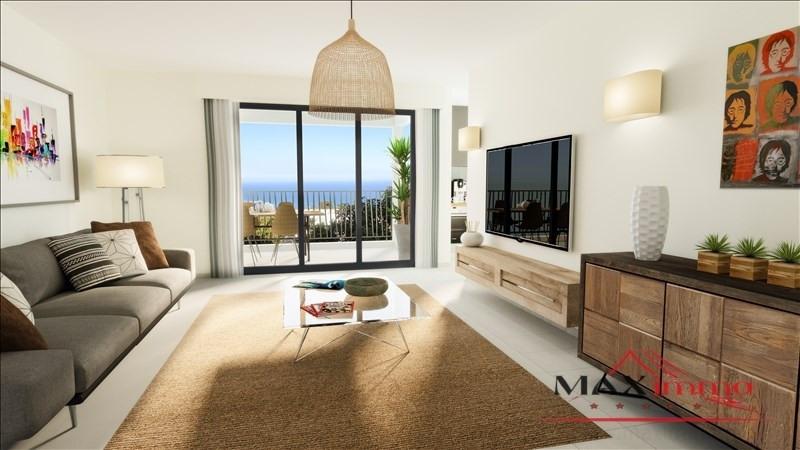 Vente appartement Les avirons 249000€ - Photo 1