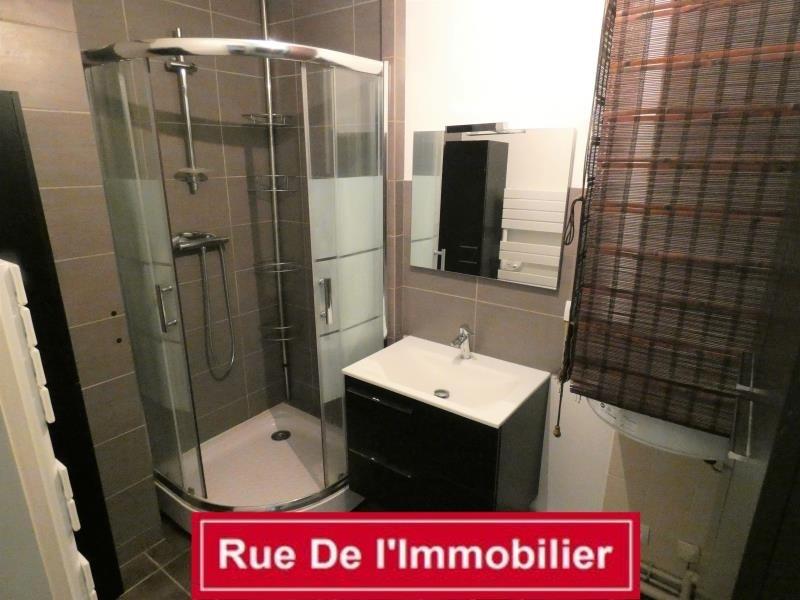 Vente appartement Saverne 165000€ - Photo 8