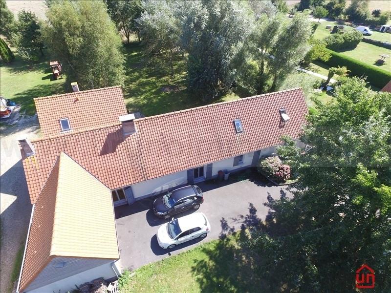 Vente maison / villa Le crotoy 470000€ - Photo 2