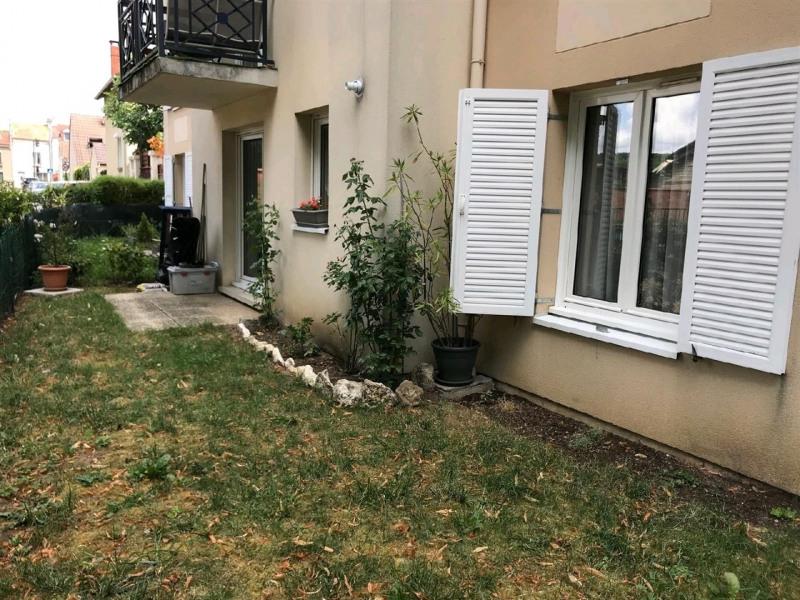 Sale apartment Bessancourt 214840€ - Picture 2