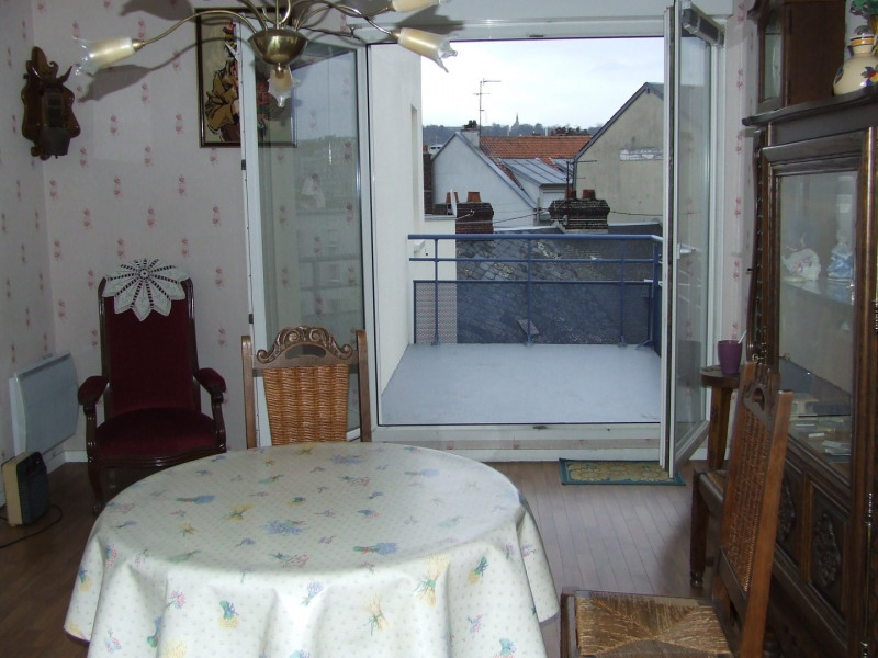 Vente appartement Sotteville les rouen 115000€ - Photo 1