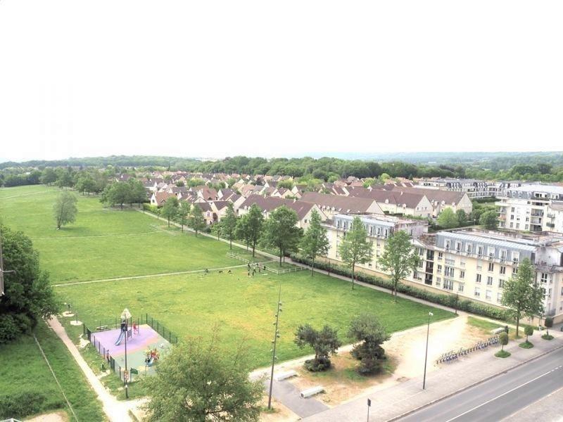Venta  apartamento Cergy 181000€ - Fotografía 5
