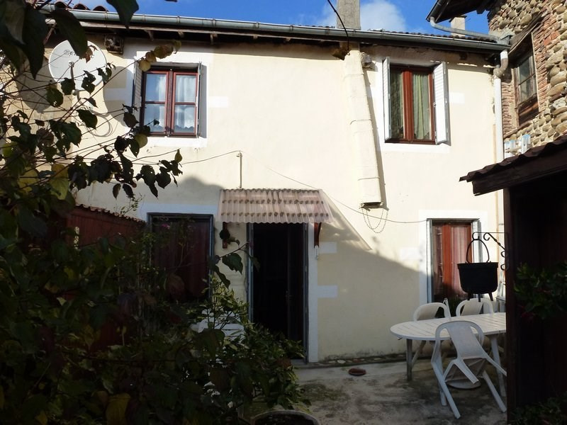 Sale house / villa Le grand serre 125 000€ - Picture 3