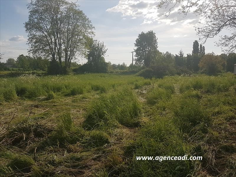 Vente terrain Azay le brule 23 200€ - Photo 1