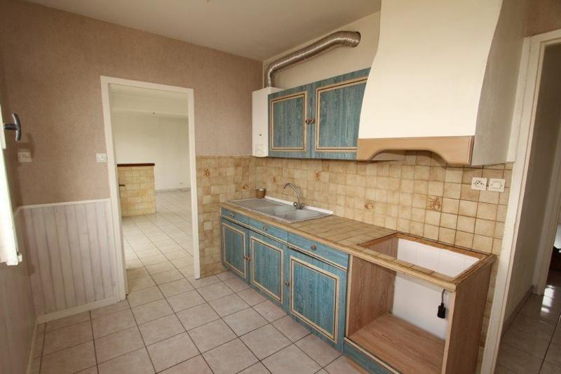 Vente appartement Romans-sur-isère 75000€ - Photo 2