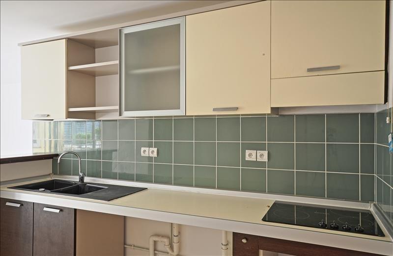 Sale apartment St denis 118000€ - Picture 1