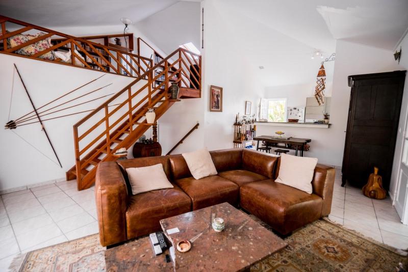 Alquiler vacaciones  casa Sainte clotilde 570€ - Fotografía 3