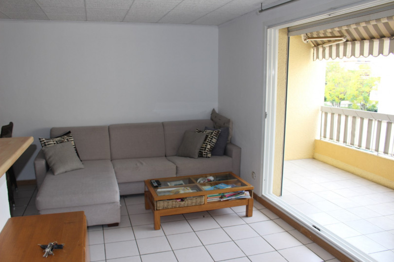 Sale apartment Nice 269 000€ - Picture 5