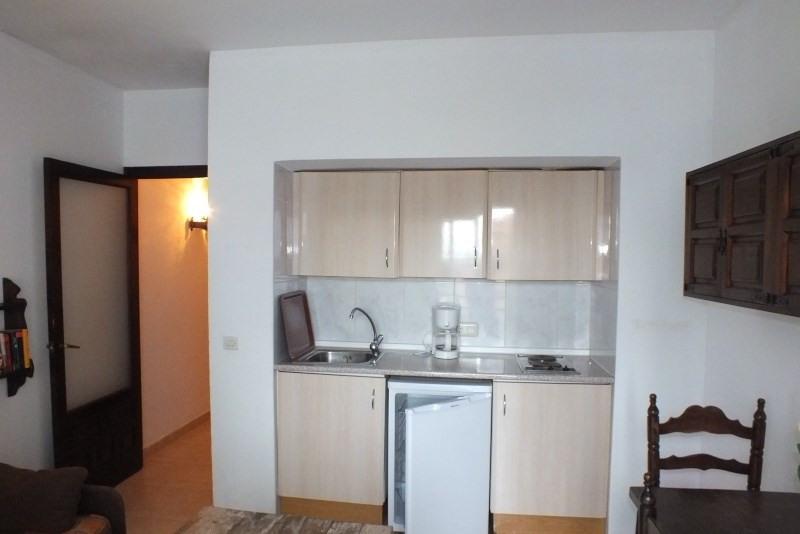 Alquiler vacaciones  apartamento Roses  santa-margarita 150€ - Fotografía 5