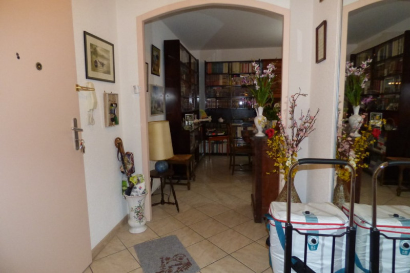 Sale apartment Romans sur isere 159 600€ - Picture 2