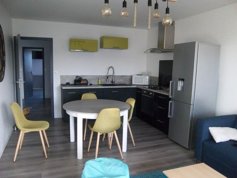 Vente appartement Les sables-d'olonne 168000€ - Photo 1