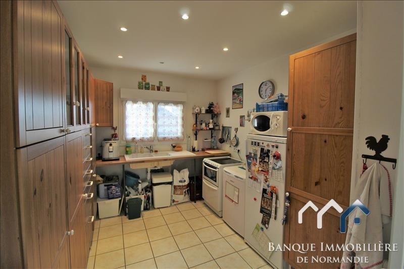 Vente maison / villa Caen 412000€ - Photo 5