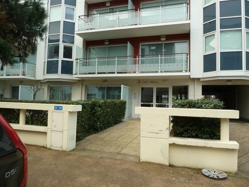Location appartement La baule 870€ CC - Photo 1