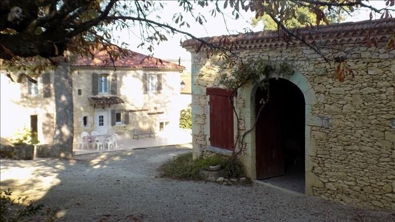 Verkoop  huis Jegun 395000€ - Foto 5