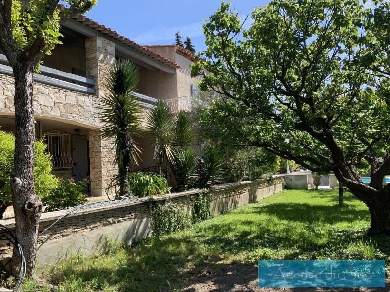 Vente de prestige maison / villa La penne sur huveaune 575000€ - Photo 2
