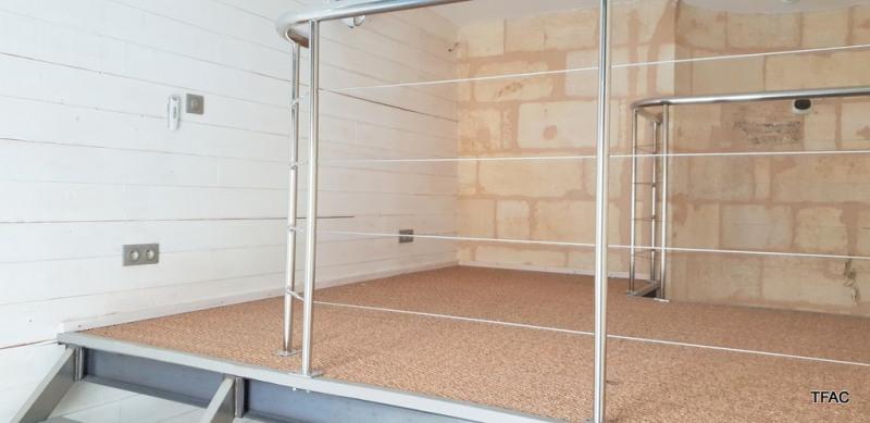 Vente appartement Bordeaux 735000€ - Photo 11