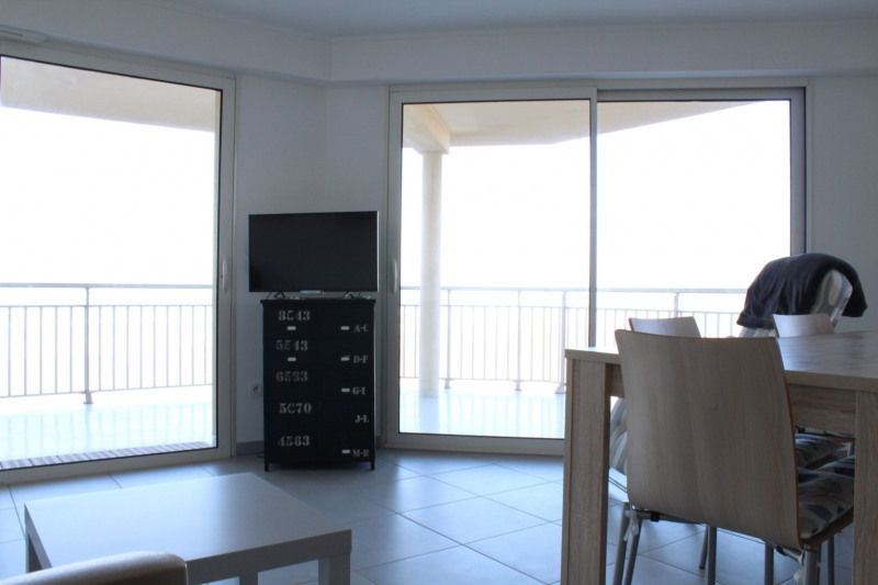 Vacation rental apartment Fort mahon plage  - Picture 4