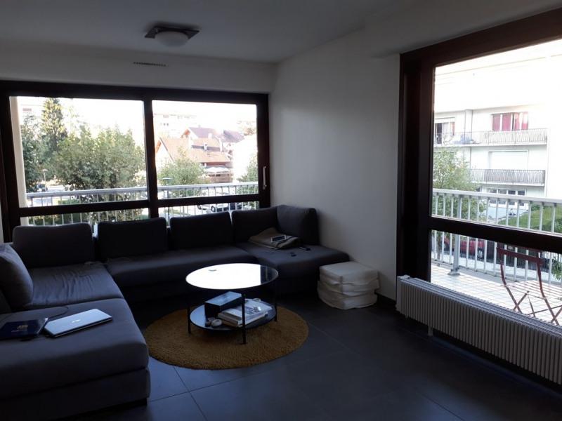 Alquiler  apartamento Annecy le vieux 1580€ CC - Fotografía 3