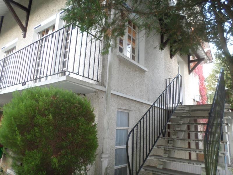 Vente de prestige maison / villa Lussac les chateaux 126000€ - Photo 3