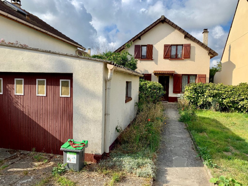Vendita casa Montesson 450000€ - Fotografia 1