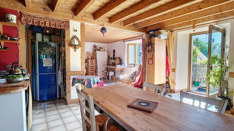 Sale house / villa Theys 259000€ - Picture 6