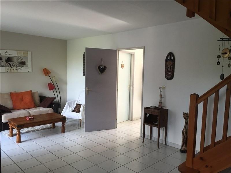 Vente maison / villa Poitiers 160000€ - Photo 4