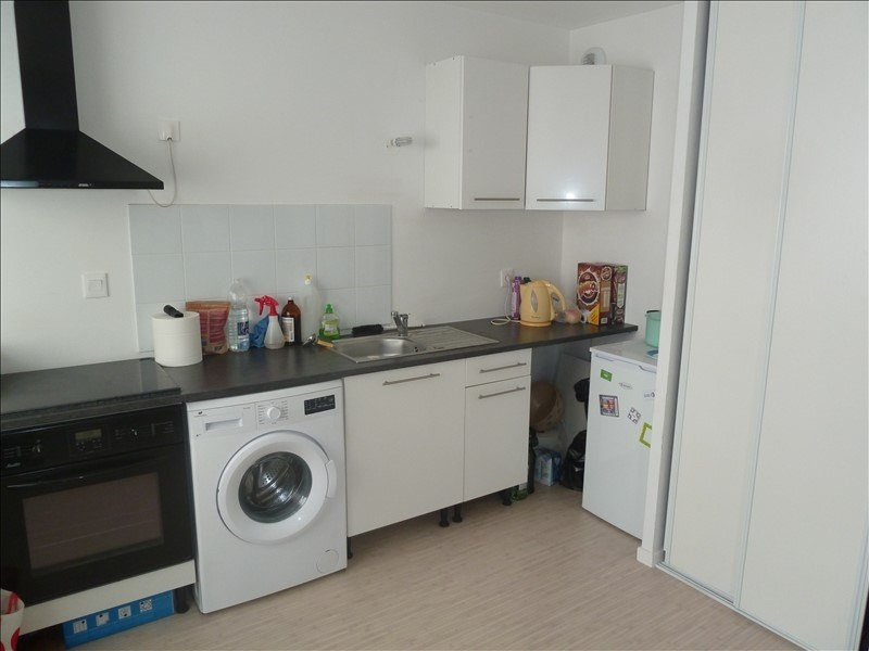 Vente appartement Eragny 132 500€ - Photo 3